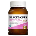 Black Mores Pregnancy  Breastfeed Gold 180 Capsules