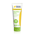 Cancer Council Sensitive Invisible Sunscreen SPF30 75mL