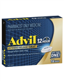 Advil 12 Hour Extended Release 16 Tablets