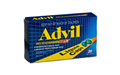 Advil 20 Liquid Capsules